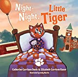 img - for Night Night, Little Tiger book / textbook / text book