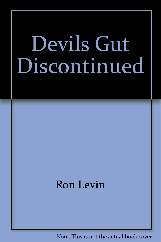 Devils Gut (A Novel of Good & Evil): Amazon.es: Libros