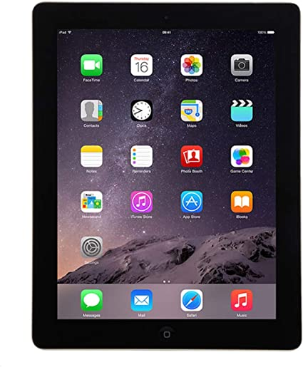 16g Apple iPad Air 1 A1474 Very Good Condition