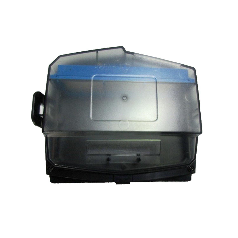 reyee Filtro Cartucho Caja de polvo para Philips Robot fc8792 ...