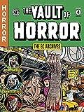 The EC Archives: Vault of Horror Volume 4