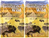 Taste of the Wild High Prairie Bison and Venison 60 Pounds