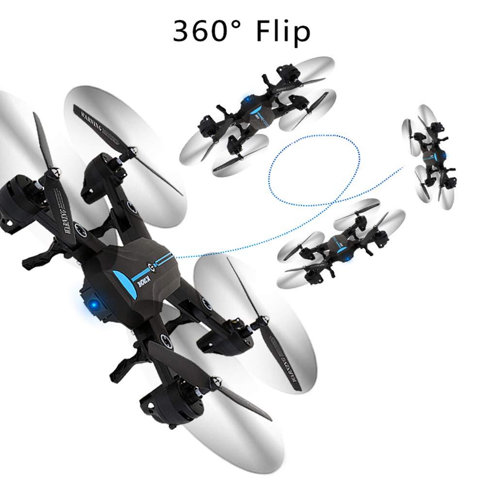 UAV GPS posicionamiento y cámara 1080P FHD FOV Gran Angular 5Gwifi Live Video presión de Aire de Altura Fija Inteligente Seguir Control Remoto de batería de Gran Capacidad Remoto
