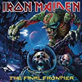 Final Frontier [12 inch Analog]