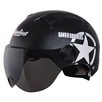 Casco patinete adulto