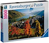 Ravensburger On The River Rhine - 1000 Pieces Puzzle