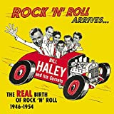 Rock 'N' Roll Arrives