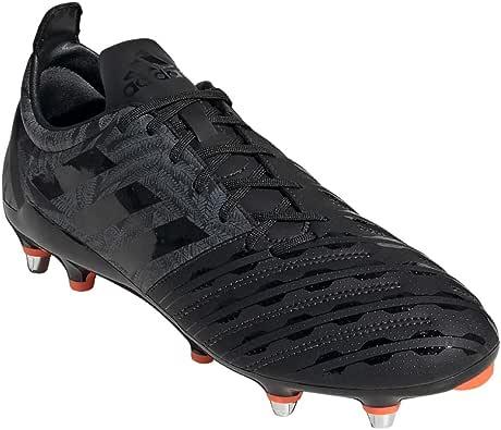 adidas Malice SG Rugby Boots - All Blacks