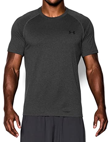 34aa0415f9eb Under Armour Men's Tech Short Sleeve T-Shirt