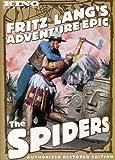 Spiders: Kino Classics Edition