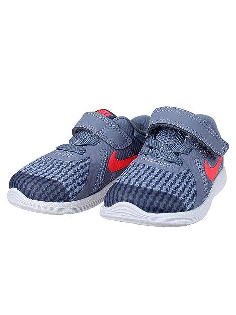 Nike Revolution 4 (TDV), Zapatillas de Running Unisex para Niños: Amazon.es: Zapatos y complementos