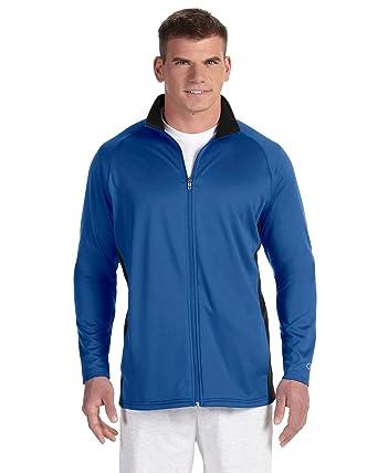 Champion Performance 5.4 oz Colorblock Full-Zip Jacket