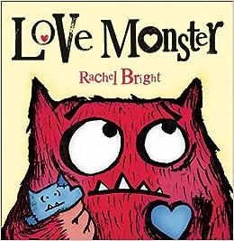 Image result for love monster