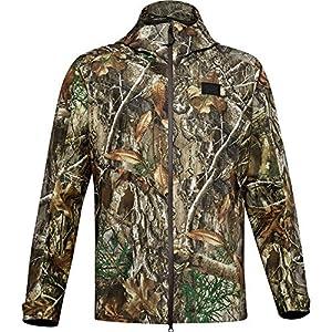 Under Armour Men's GORE-TEX Essential Hybrid Jacket