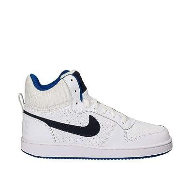 Nike MidBaskets Hautes Court Borough Homme SVpzUqMG