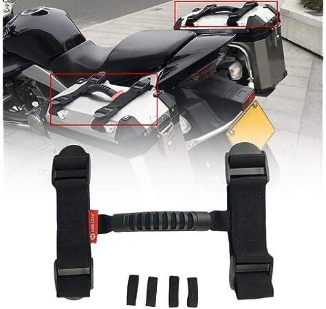 Tres Bolsas Interiores para ba/úles BMW R 1200 GS Adventure M139+M140 OJ Negras ampliables Laterales y Traseros 3 Unidades
