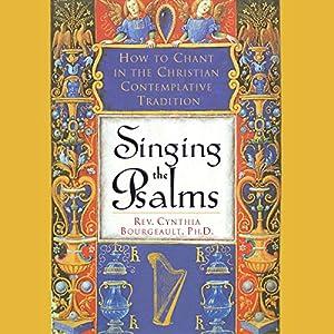 Singing the Psalms Speech