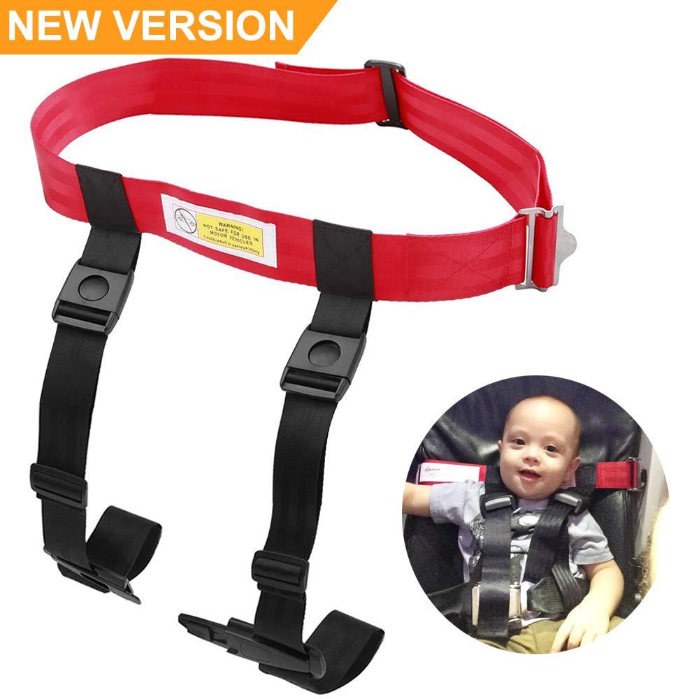 Jolik Child Airplane Travel Harness Children Safety System Flying Safety Device