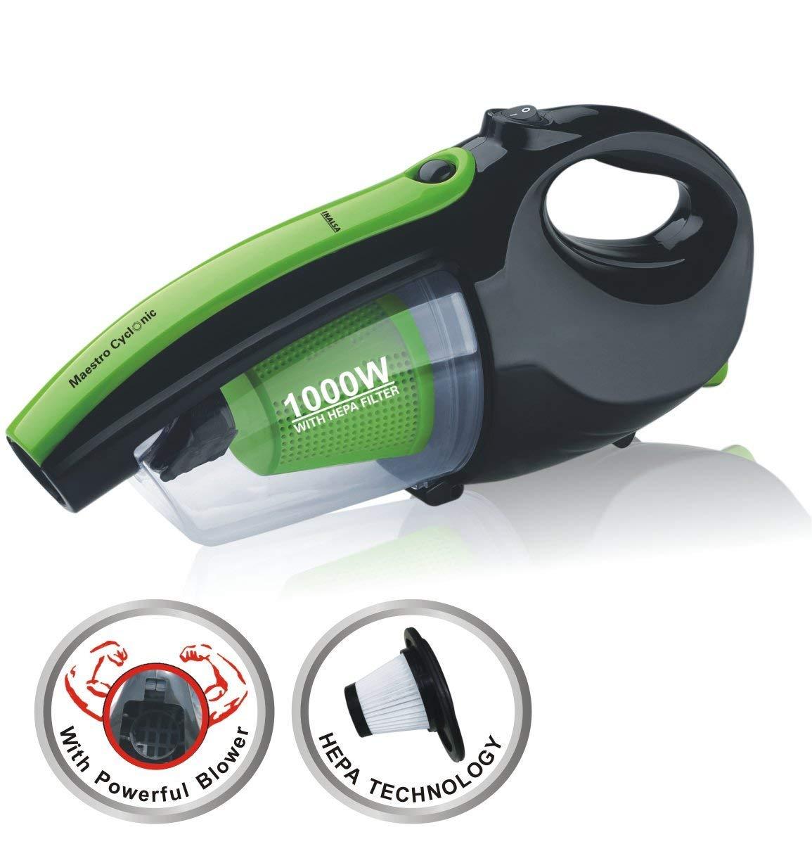 Inalsa Maestro Cyclonic 1000-Watt Vacuum Cleaner