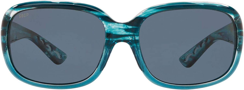 Costa Del Mar Women's Gannet Sunglasses
