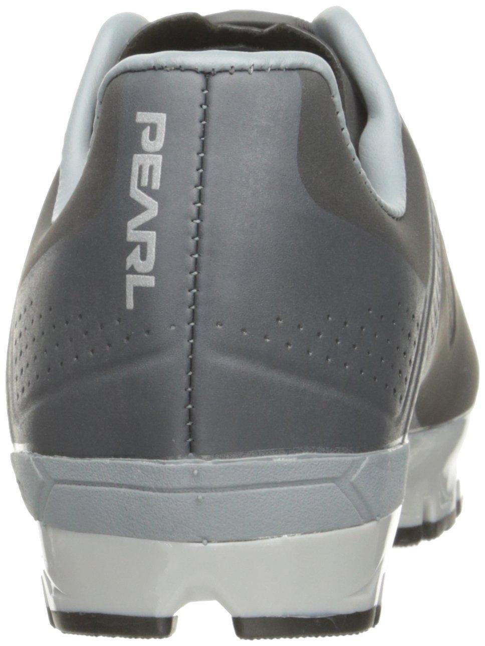 Pearl Izumi Women's w x-Project Elite Cycling Shoe, Black/Monument Grey, 40 EU/8.4 B US by Pearl iZUMi (Image #2)