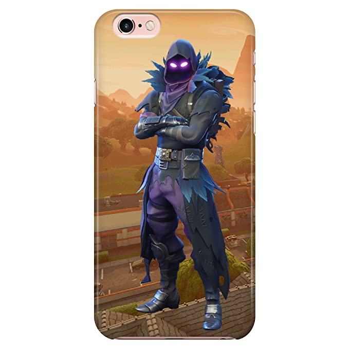 Amazon.com: Clayce Raven DG Case Compatible w/iPhone ...