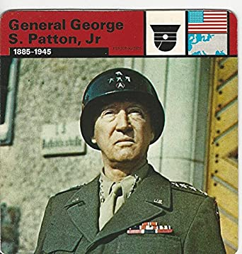 """Image result for GEORGE SMITH PATTON JR. (1885-1945)"""""""