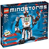 LEGO 31313 Mindstorms Programmable EV3 Customizable Robot with Sensors