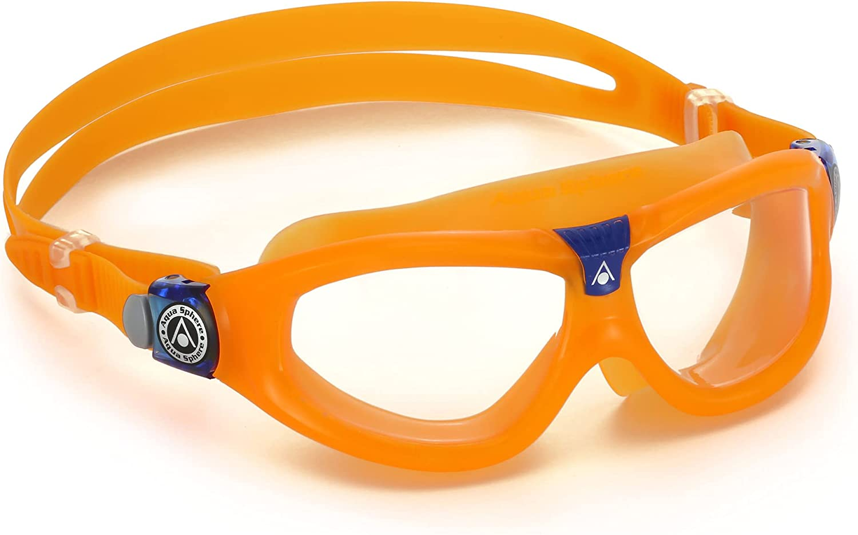 x4 Lenses Pack Sable Water Optics Swim Goggles Spare Smoke /& Blue Mirror