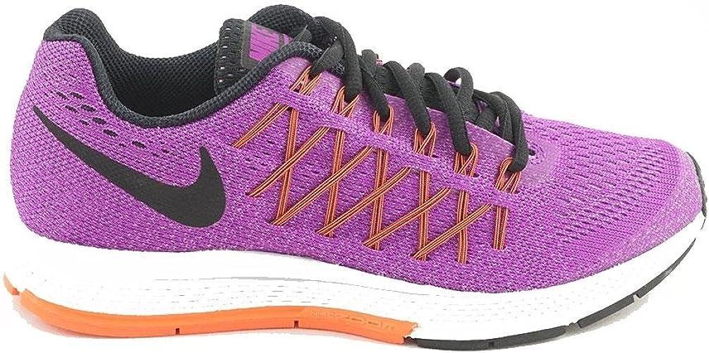 Zapatilla Running Nike Pegasus 33 Violeta: Amazon.es: Zapatos y complementos