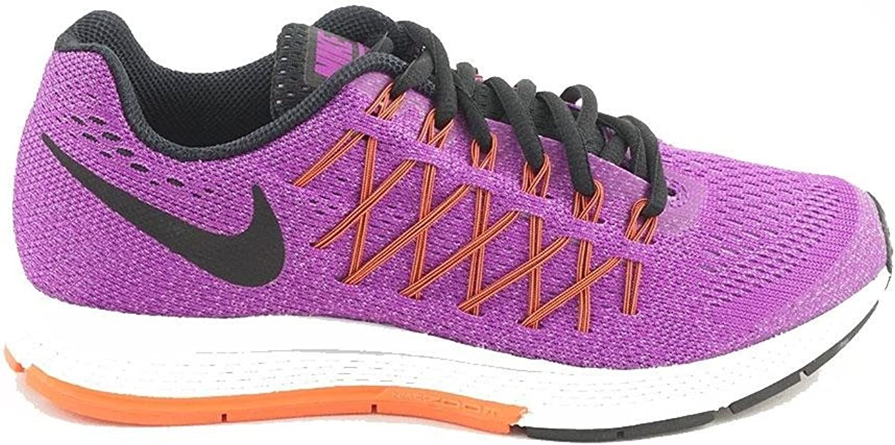 Zapatilla Running Nike Pegasus 33 Violeta: Amazon.es: Zapatos y ...