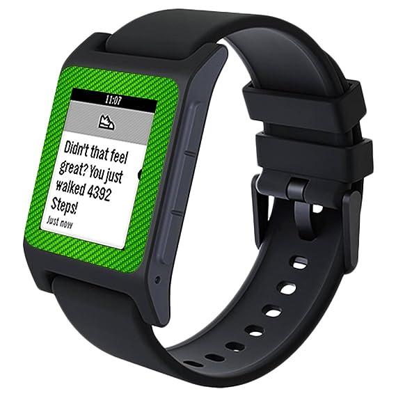 Amazon.com: MightySkins Skin Compatible with Pebble 2 SE ...