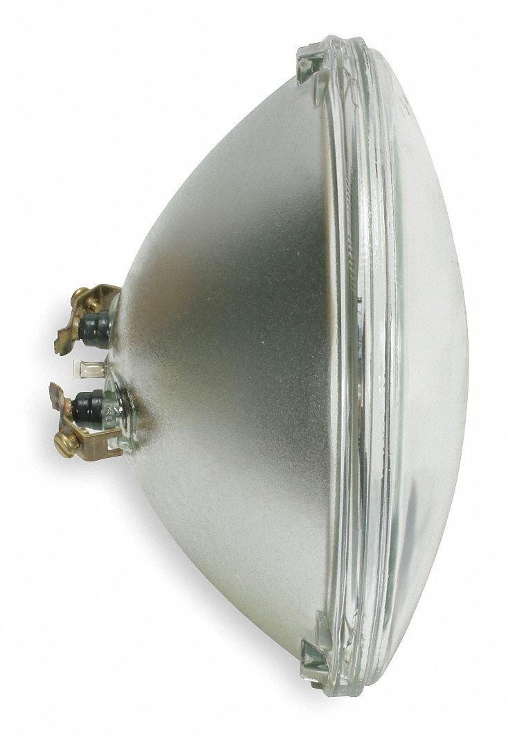 Incandescent Sealed Beam Lamp, PAR56, 450W