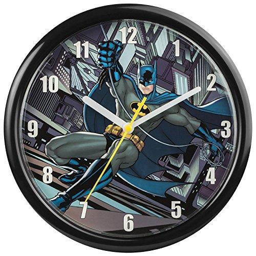 Batman Wall Clock (BAT46DC)