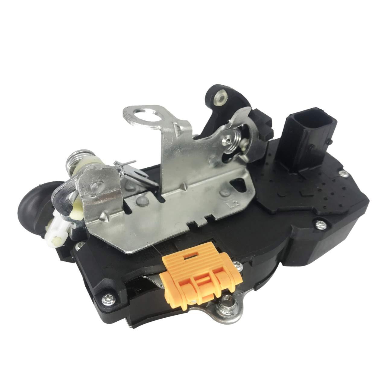 SKP SK931398 Door Lock Actuator