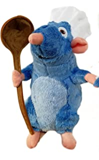 Ratatouille Plush Rat Costume Emile By Disney Store Toddler Size 2 3 Amazon Ca Toys Games
