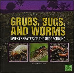 Earthworms Underground