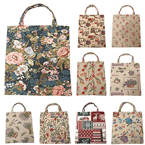 Bowatex, Borsa tote donna Multicolore Multicolore