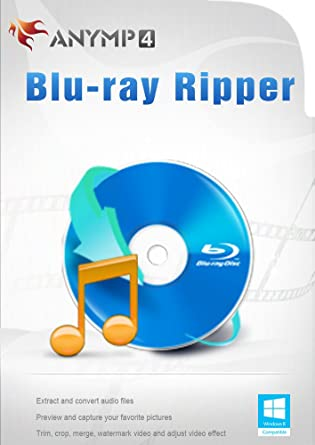 anymp4 blu-ray player review