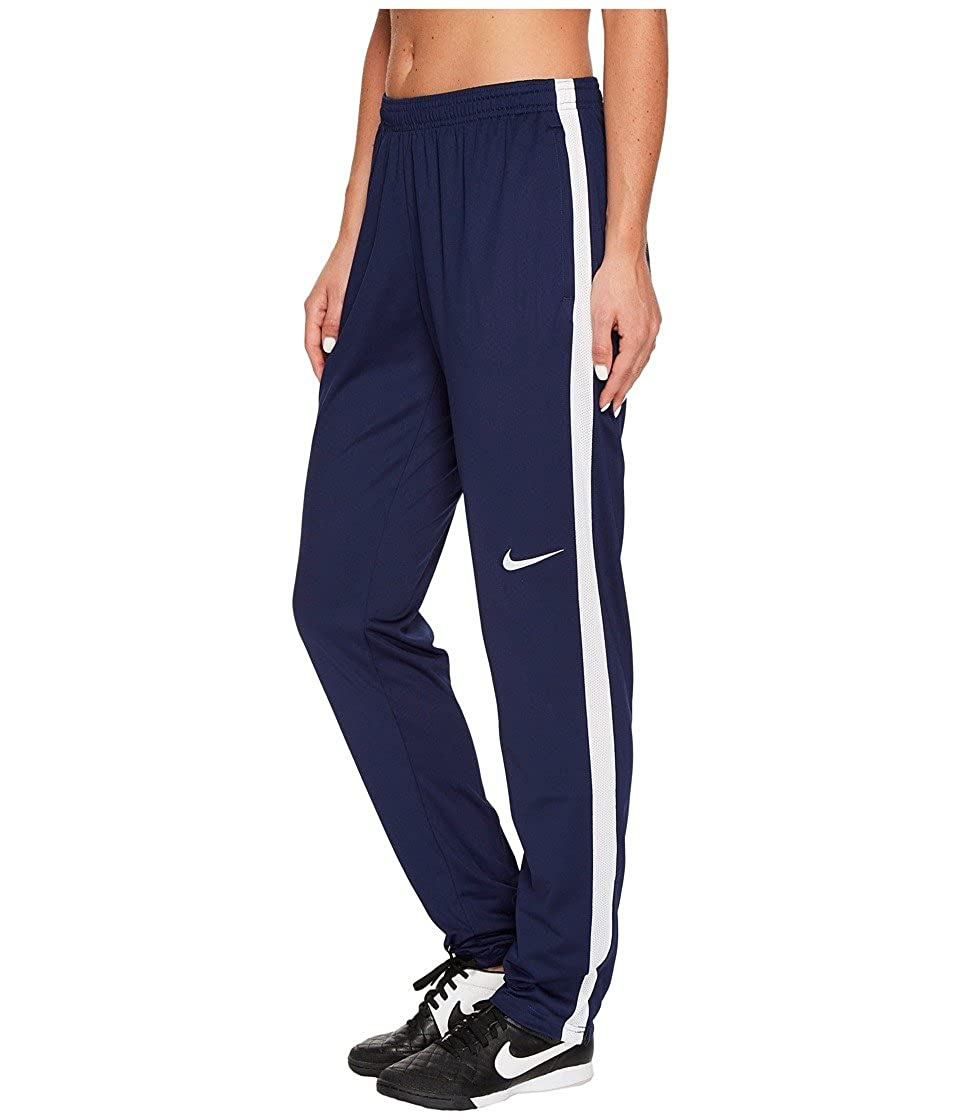 low priced 4b1f7 b836a Amazon.com  Women s Nike Academy Soccer Pants Blue White Size Small (S)   Sports   Outdoors