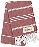 Bersuse 100% Cotton - Anatolia Hand Turkish Towel Pestemal - Baby...