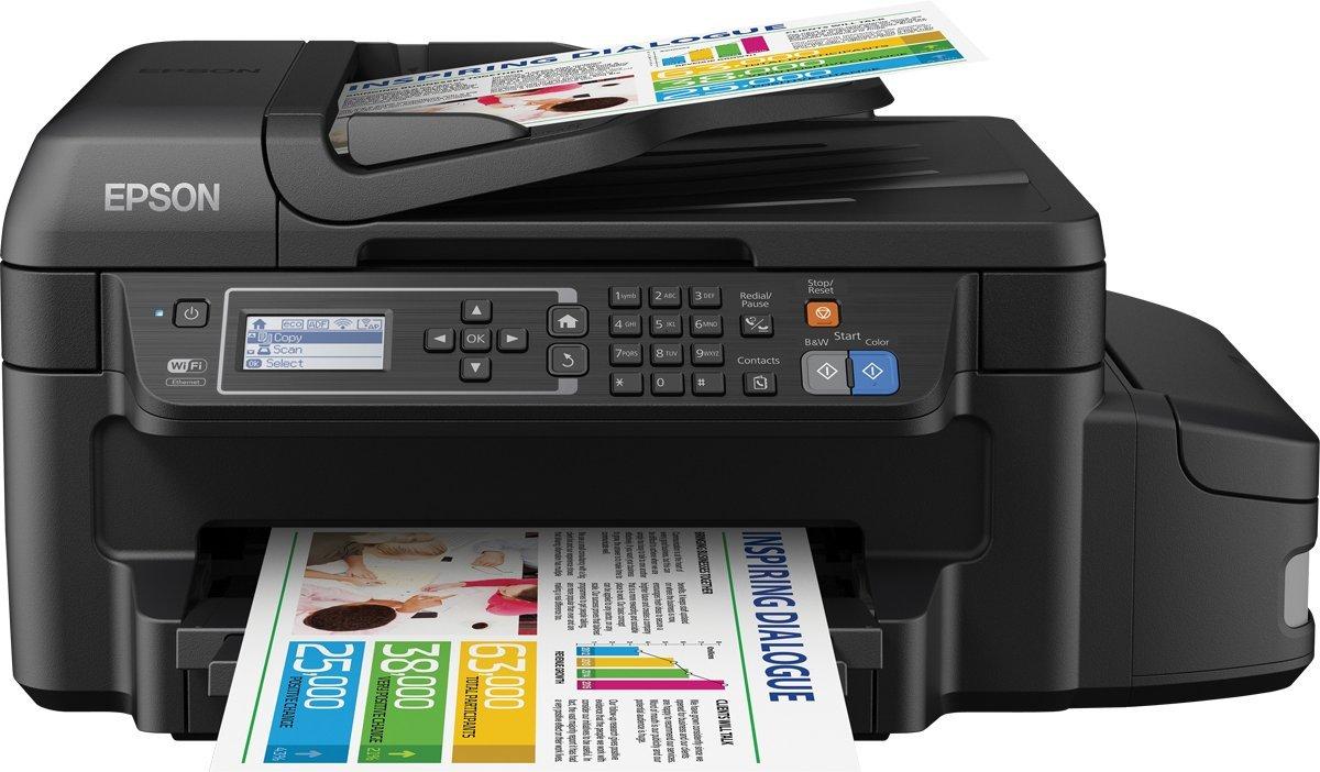 Epson C11CF47402 Imprimante Multifonction Couleur 15 ppm