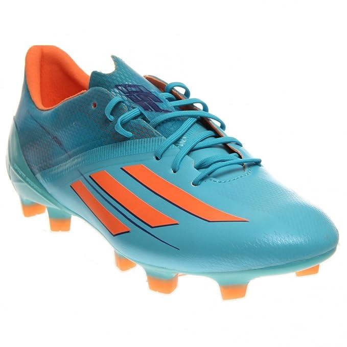 adidas F50 adizero TRX FG W Donna Scarpe da calcio, Blu