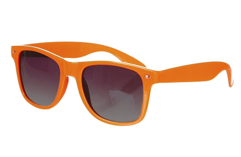 HSWorld - Lunettes de soleil - Homme Orange orange taille unique WiKAl