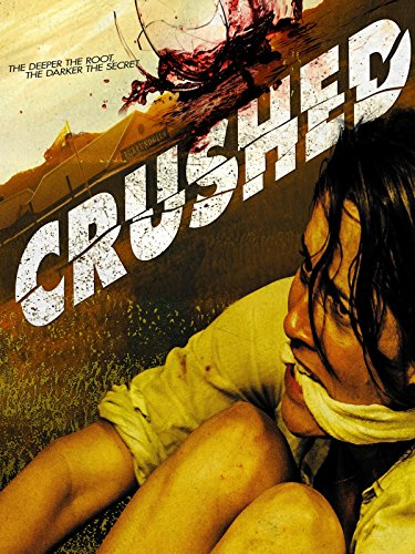 Brown Soil - Crushed