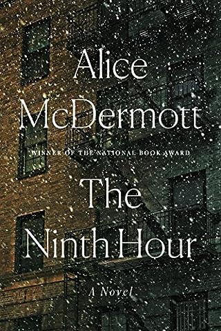 The Ninth Hour: A Novel - Alice & Olivia Silk Blouse
