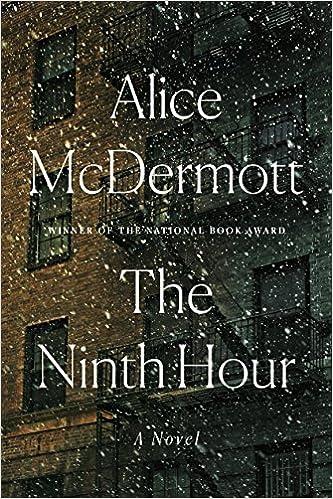 Book The Ninth Hour: A Novel