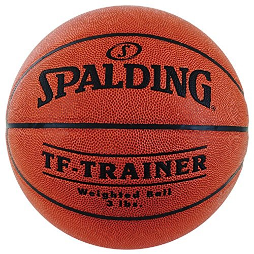 Spalding NBA 3-POUND WEIGHTED BASKETBALL by Spalding