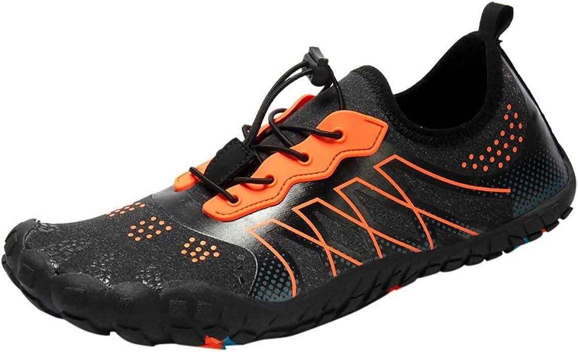 Zapatos de Agua Escarpines ZARLLE Zapatillas Calzado de Playa ...