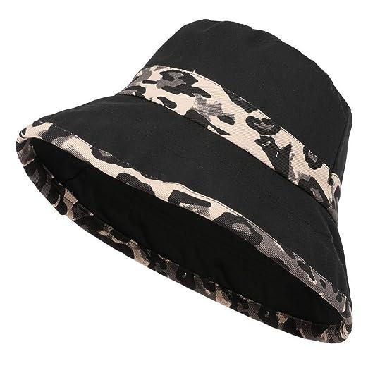 6f96aa2541d05 Sunyastor Summer Sun Men Women UV Beach Caps Sports Fishing Hats Travel Bohemian  Hats Beach